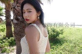 米梵张莉流行折扣女装批发 北京尾货衣服批发市场折扣女装