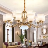 歐式復古吊燈水晶吊燈吸頂燈家裝燈具
