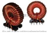 铁硅铝、铁粉芯、铁氧体高频电感线圈