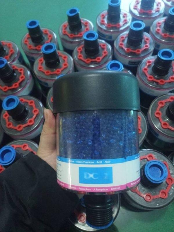 油箱呼吸器濾芯BR110抗燃油空氣過濾器