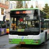 公交車led廣告屏價格如何呀,怎麼安裝
