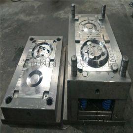 东莞电子数码类双色塑料注塑模具 面板开模成型注塑模具加工
