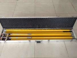 高空接线钳线缆电缆接线器高空检测钳