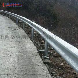 山西太原高速公路波形梁护栏板 临汾长治镀锌护栏