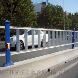 市政隔离护栏,马路**护栏,道路护栏定做