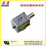 旋轉門電磁鐵  BS-1245S-33