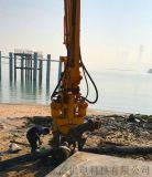 盤錦挖掘機耐用礦渣泵 抓機耐用潛污泵型號參數