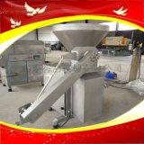 成套台湾烤肠加工设备液压灌肠机多少钱一台