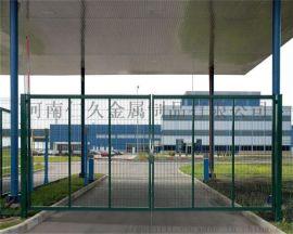 车间隔离网仓库隔断网设备安全防护网
