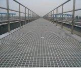 防塵建築格柵池 玻璃鋼格柵公司