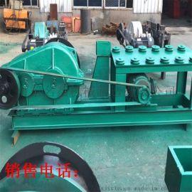 厂家直销钢筋拉丝机 多型号钢筋延长拉细机