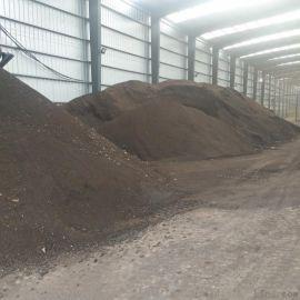 液压升降有机肥翻堆机 有机肥好氧发酵翻堆机 小型发酵设备
