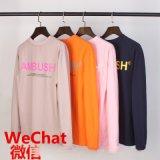 AMBUSH潮牌夏季T恤衛衣服裝代工廠貨源一件代發