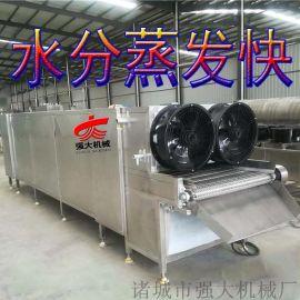 香菇食用菌多层烘干机 葛根热风循环烘干机