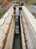 横拉闸门 6米 X3米 液压启闭机 远航