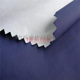 全尼无弹布贴彩膜 双层复合面料 防水耐磨功能 产业用布