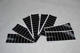 供应遮光胶带 黑色遮光胶带