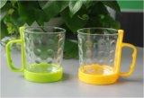 長沙促銷禮品,創意玻璃杯定製