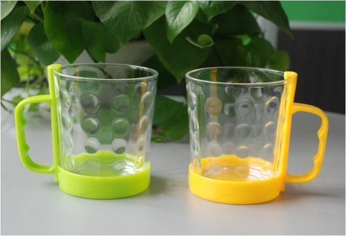 长沙促销礼品,创意玻璃杯定制