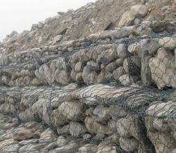 10%锌铝合金石笼网 10*12雷诺护垫厂家