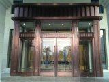 宿州銅門,宿州售樓處銅門,宿州教堂銅門