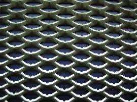 鋼板網、鍍鋅鋼板網、浸塑鋼板網