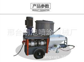 熱銷750型攪拌一體砂漿噴塗機