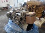 康明斯QSL9.3 国三发动机 柳工6吨装载机