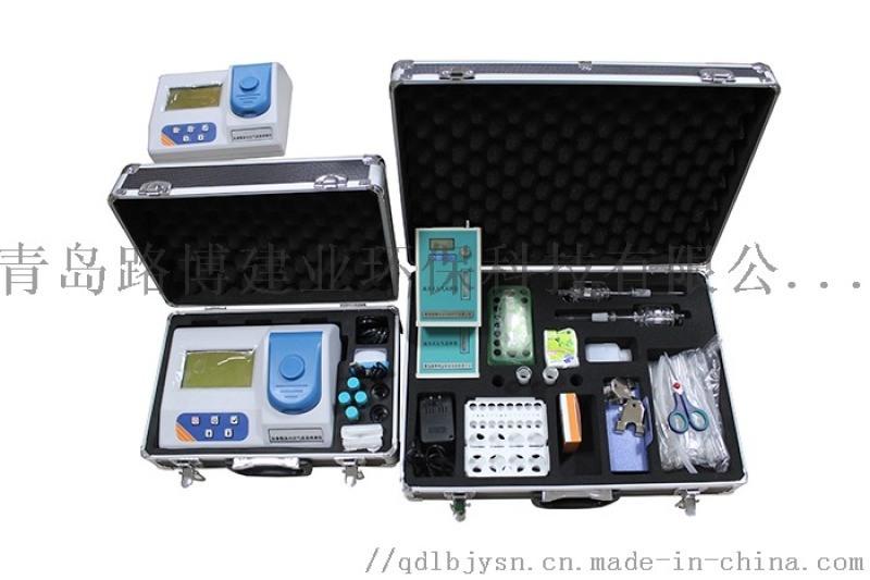LB-221系列室内空气质量检测仪