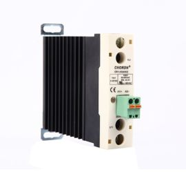 CHORDNCR1U5340DZ交流单相固态继电器