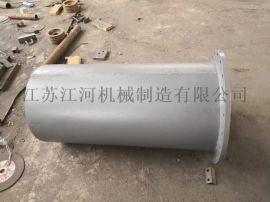 贴片管道陶瓷规格 江河机械