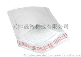 北京14*16+4cm复合珠光膜气泡袋