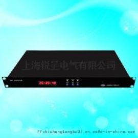 銳呈網路對時服務器在湖南省高速公路管理局成功投運