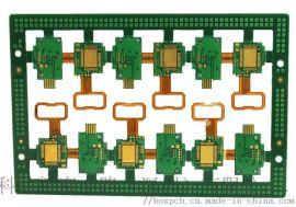 科鼎电路-智能可穿戴式线路板pcb