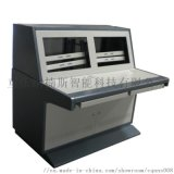 电气柜操作台 斜面操作台琴式操作台