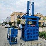广西南宁100吨立式液压打包机