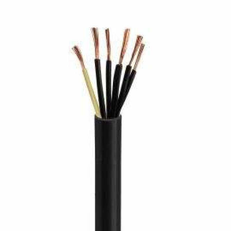 耐温70℃、90℃、105℃、135℃阻燃控制电缆