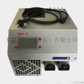 MAK10双级标配冷凝器