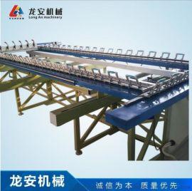 LA1520大型涡轮绷网机 电子精密拉网机 张网机