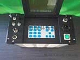 排放濃度檢測儀LB-60E型自動煙塵(氣)測試儀