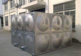 楼层水箱 不锈钢定制水箱 玻璃钢SMC水池专业生产