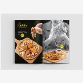 大笨象餐饮品牌策划餐饮VI设计不选你就亏大了