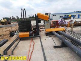 贵州钢筋笼机械使用方法