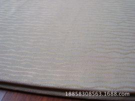 阻燃火车面料,防火提花布,波浪纹面料,空变阳离子沙发布座椅布