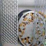 雕花铝单板广东厂家创意艺术图案铝合金缕空氟碳铝单板