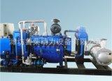天然气发电机组100KW沼气发电机家用沼气池转发电设备燃气机厂家