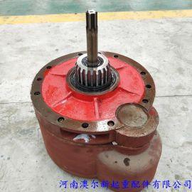 葫芦变速 齿轮减速器 0.5-32t 葫芦减速机