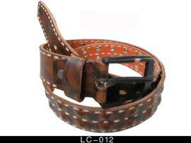 LC-012真皮腰带
