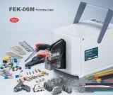 半自动气动压接机压接机 乐清菲尔科FEK-06M压接机