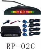 RP-02C蜂鸣LED数显倒车雷达